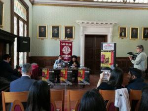 Catanzaro: giornata della Cultura, al via la terza edizione Leo Club