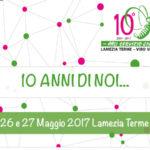 10 anni di noi… Il servizio civile a Lamezia e in Calabria