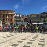Ciclismo: grande successo per il primo raduno Mountain Bike