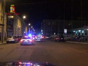 Droga: 35enne arrestato dalla Polizia a Reggio Calabria