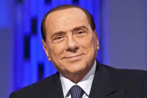 Comunali: Berlusconi incontra Abramo, candidato sindaco Catanzaro