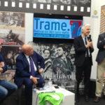 Salone Libro: presentato Trame.7,  festival dei libri sulle mafie
