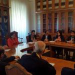 Viabilita': Anas presenta manutenzione del Viadotto 'Morandi'
