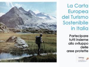 Parco Sila lavoriamo per rinnovo carta turismo sostenibile