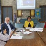 Cosenza:presentato l'Archivio storico dei servizi demografici