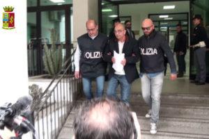 "'Ndrangheta: Dda,""spolpata"" societa' raccolta rsu Reggio Calabria"