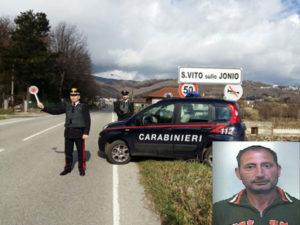 Un arresto a San Vito Jonio, mandato europeo emesso in Bulgaria