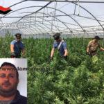 Droga: 38enne arrestato in flagranza di reato dai Carabinieri