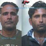 Droga: due indiani arrestati a Davoli dai Carabinieri
