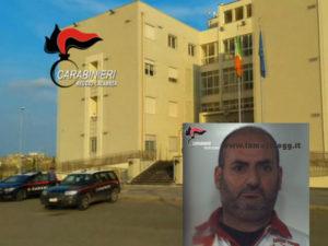 Truffe: 53enne arrestato a Roccella Jonica per sconto pena