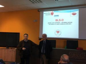 Sanita': corso teorico-pratico primo soccorso cardio-rianimatorio