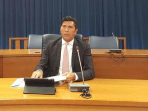 Regione: il 30 riunione commissione regionale antindrangheta