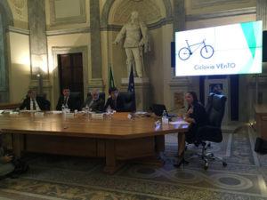 Agenzia del Demanio presenta progetto Valore Paese, cammini e percorsi