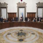 """Consiglio Ministri: dl Mezzogiorno, """"Resto al Sud"""" per i giovani"""