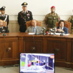 Criminalita': Operazione Crisalide 7 nuovi arresti a Lamezia