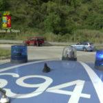 Droga: spaccio di marijuana a Catanzaro Lido, due arresti
