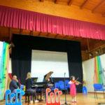 Crosia: in 870 al V Concorso musicale Istituto Comprensivo