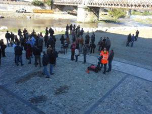 Alarico: Occhiuto chiede ripresa scavi a Franceschini