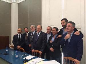 Rovito: Dinapoli(Pd), delega D'Alessandro grande riconoscimento