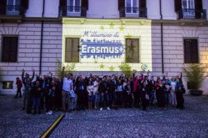 Cosenza: Giornata dell'Europa festa grande alla Provincia