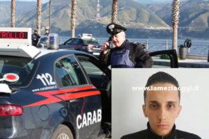 Parroco aggredito: fermato un giovane a Reggio Calabria