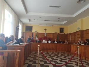 Girifalco: i lavori del consiglio comunale