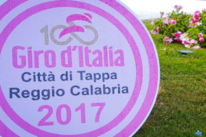 Giro d'Italia: carovana domani a Reggio Calabria, citta' in rosa