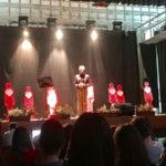 Lamezia: Badolati con #iodamorenonmuoio al Liceo Campanella