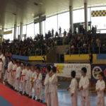 Karate: Ottimi risultati per Asd centro sport di Lamezia