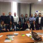 Movimento Lamezia Unita visita la societa'  BioAge