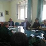 """Pressing del """"Coordinamento sanità 19 marzo"""" per l'ospedale Lametino"""