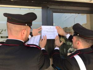 'Ndrangheta: operazione Eracle, sequestrati beni per 100.000 euro