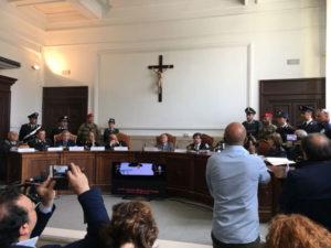 """'Ndrangheta: Gratteri, """"sfrutta anche i bisogni dei disperati"""""""