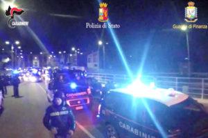 "'Ndrangheta: operazione ""Jonny"", sequestrati beni per 84 mln"