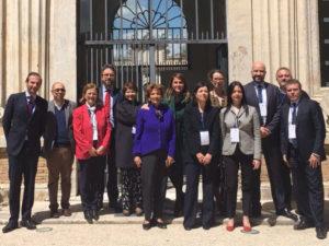 MArRC ospite degli Stati generali  Amici dei Musei e delle Gallerie