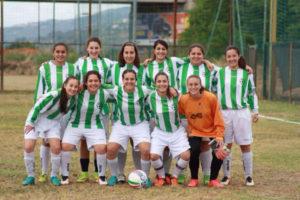 Calcio Femminile: domenica in programma la terza giornata