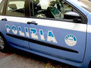 Violenza sessuale: Roma,palpeggia seno a ragazza su bus,arrestato