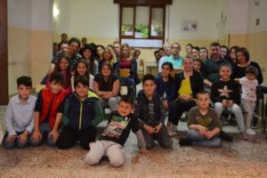 Reggio: al via XIII eizione concorso canoro  giovani voci 2017