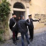 Femminicidi: uccide la compagna e si consegna ai carabinieri