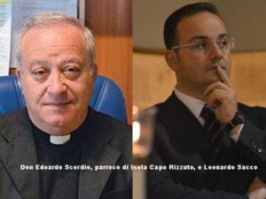 Appalti migranti: parroco e gestore Cara domani da gip di Crotone