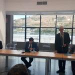 Scuola di cultura politica, conferenza Gabriele Toccafondi