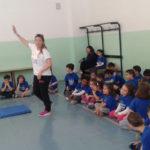 """Lamezia: chiuso  """"Sport di classe"""" all'Istituto Nicotera-Costabile"""