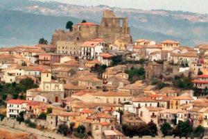 """Rai Storia: """"Italia, viaggio nella bellezza"""", Squillace"""