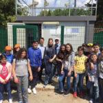 """Lamezia: studenti del """"Nicotera - Costabile"""" al Parco delle Biodiversità"""