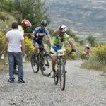 Ciclismo: gara in mountain bike con la Marathon degli Aragonesi