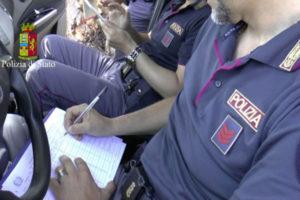 Reggio: georgiano arrestato dalla Polizia per furto aggravato e evasione