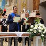 Provincia rinnova atto consacrazione territorio Madonna di Porto
