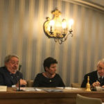 Rossano: ex Tribunale Gav incontra Chiavaroli