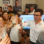 Comunali: Callipo riconfermato alla guida del comune di Pizzo
