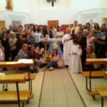 Lamezia: conclusa Peregrinatio Mariae parrocchia Carmine